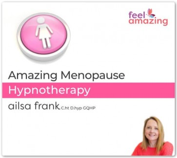 Amazing Menopause Hypnosis Download