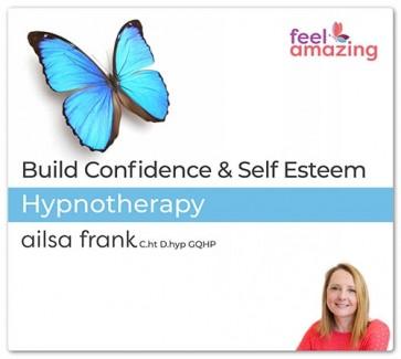 Build Confidence & Self Esteem Hypnosis Download