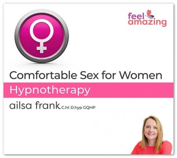 Comfortable Sex for Women Hypnosis Download
