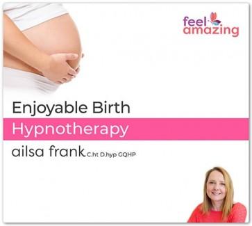 Enjoyable Birth Hypnosis Download
