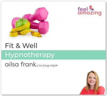 Fit and Well - Hypnosis Download App