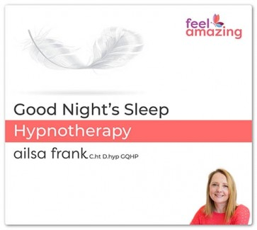 Good Night's Sleep Hypnosis Download