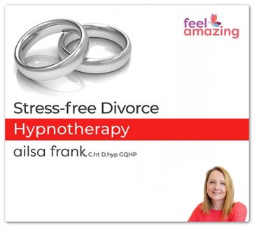 Stress-Free Divorce Hypnosis Download