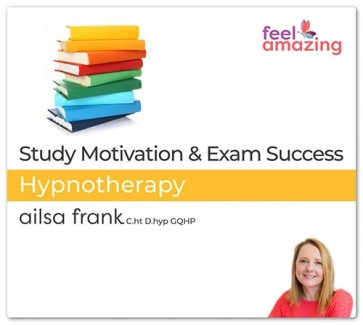 Study Motivation and Exam Success Hypnosis Download
