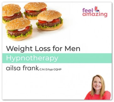 Weight Loss For Men Hypnosis Download
