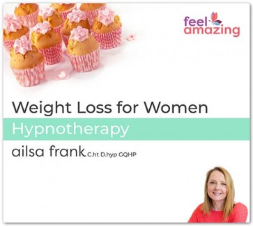 Weight Loss For Women Hypnosis Download