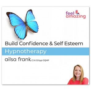 Build Confidence & Self Esteem Hypnosis Download