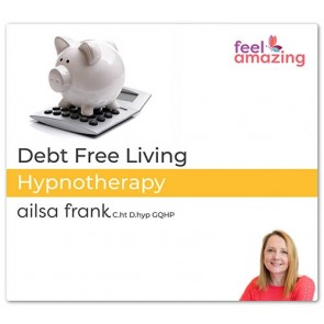 Debt Free Living Hypnosis Download