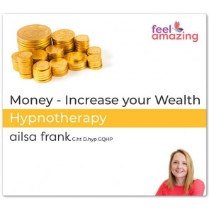 Money - Increase Your Wealth Hypnosis Download
