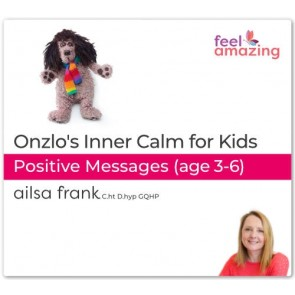 Onzlo's Inner Calm for Kids (3-6) - Positive Messages Download App