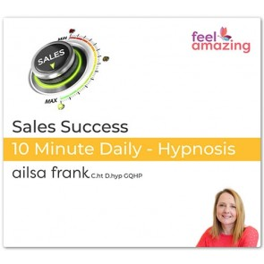 Create Sales Success - Hypnosis Download