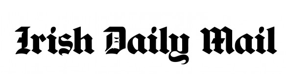 Irish Daily Mail Logo