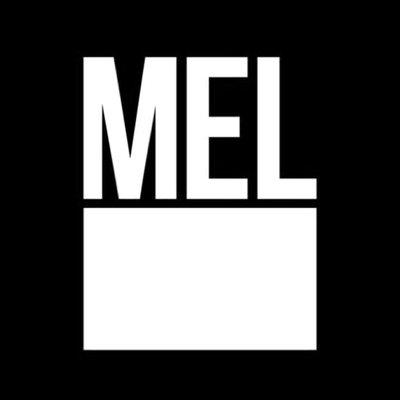 MEL magazine logo