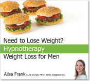 Weight Loss for Men CD
