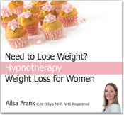 Weight Loss for Women CD & MP3