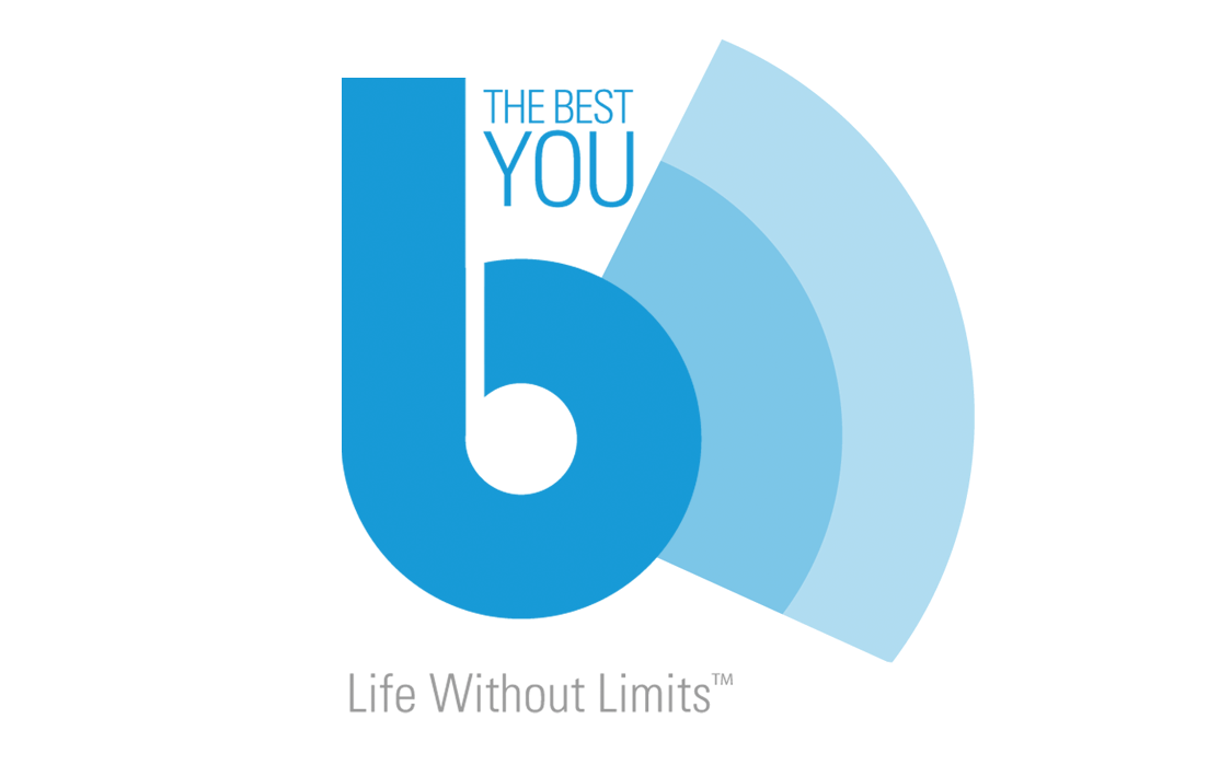 The Best You magazine logo